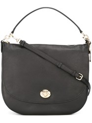 Coach Hobo Shoulder Bag Black
