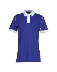 Husky Topwear Polo Shirts Men Mauve
