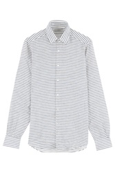 Boglioli Striped Shirt