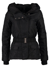 Fresh Made Winter Jacket Black
