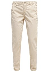 M A C Mac Chinos Soft Beige