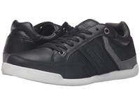 Guess Jaystone Black Men's Shoes