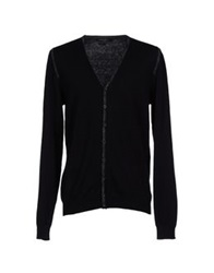 Guess By Marciano Cardigans Black