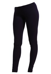 Isabella Oliver Leggings Darkest Navy Dark Blue