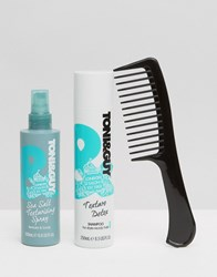 Toni And Guy Casual Collection Kit Casual Collection Clear