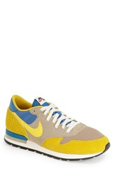 Men's Nike 'Air Epic' Sneaker Bamboo Sulfur Blue Sail
