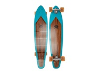 Byron Bay Rosewood Skateboards Sports Equipment Red