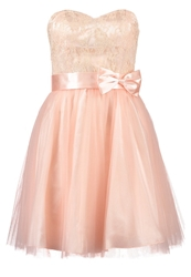 Laona Cocktail Dress Party Dress Ballerina Blush Pink