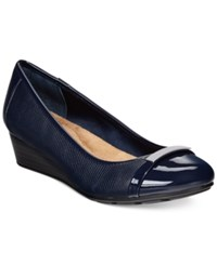 Giani Bernini Ambir Wedges Only At Macy's Women's Shoes