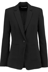 Elizabeth And James Jarough Crepe Blazer Black