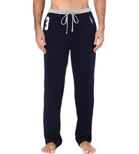 Ralph Lauren Number 3 Pyjama Bottoms Navy