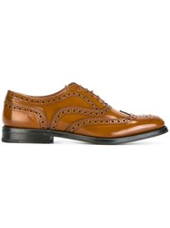 Church's Classic Brogues Brown