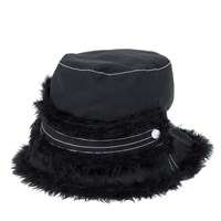 Bernstock Speirs Hat Black