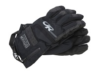 Outdoor Research Riot Gloves Black Extreme Cold Weather Gloves