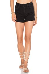 Paige Margot Short Vintage Black