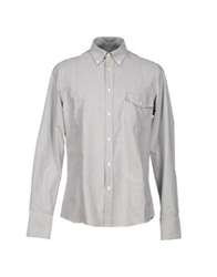 Yoon Shirts Light Grey