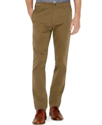 Levi's 511 Slim Fit Stretch Hybrid Trousers Cougar