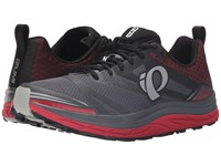Pearl Izumi Em Trail N 3 Black Shadow Grey Men's Running Shoes