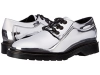 Maison Martin Margiela Mirrored Oxford Silver Mirror