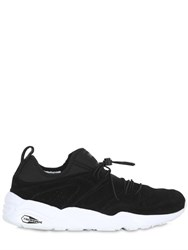 Puma Select Blaze Of Glory Soft Suede Sneakers