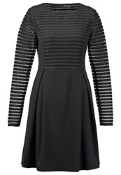 Replay Cocktail Dress Party Dress Black