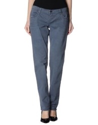 Adele Fado Casual Pants Military Green