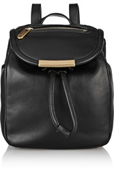Marc By Marc Jacobs Luna Mini Leather Backpack