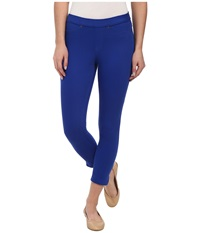 Hue Original Jeans Capri Sailor Women's Capri Navy