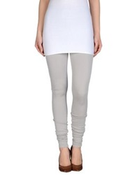 Maison Martin Margiela Maison Margiela 1 Leggings Light Grey