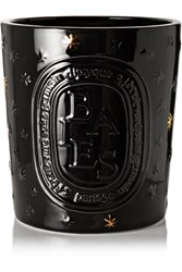 Diptyque Baies Scented Candle Black