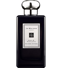Jo Malone Orris And Sandalwood Cologne Intense 100Ml
