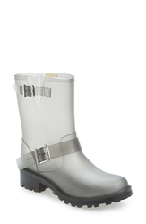 Sixtyseven 'Billie' Rain Boot Women Smoke
