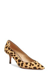 Tory Burch Women's 'Elizabeth' Pointy Toe Pump