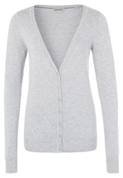Kiomi Cardigan Grey