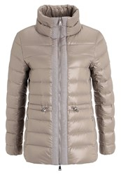 Polo Ralph Lauren Golf Down Jacket Meridian Taupe