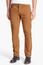 Stay Rvca Slim Straight Pant Multi
