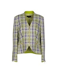Escada Suits And Jackets Blazers Women