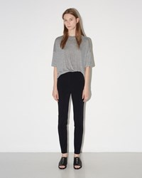 Alexander Wang Fitted Pant Black