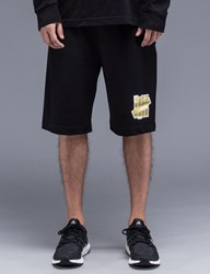 Undefeated 5 Strike Jersey Shorts