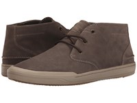 Bass Hendrix Smoke Men's Shoes Gray