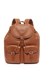 Michael Kors Bryant Drawstring Backpack Luggage