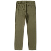 Tomorrowland Russell Relaxed Trouser Brown