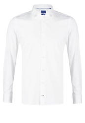 Joop Pierre Slim Fit Formal Shirt White