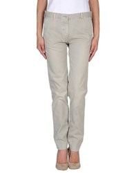 Incotex Red Trousers Casual Trousers Women