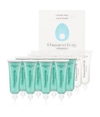 Omorovicza Copper Peel 16 Pack