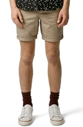 Men's Topman Chino Shorts