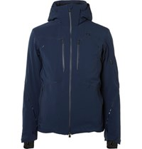 Kjus Cuche Shell Ski Jacket Navy