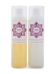 Ren Moroccan Rose Duo Nude Neutrals