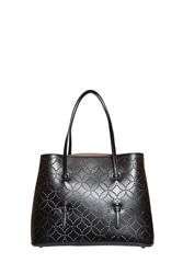 Azzedine Alaia Arabesque Tote Bag Black