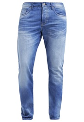 Scotch And Soda Slim Fit Jeans Trump City Blue